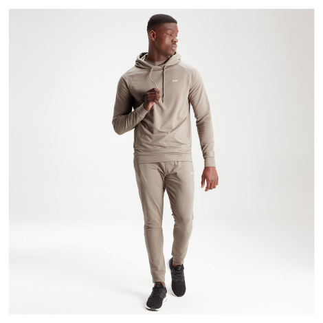 MP Men's Form Pullover Hoodie - Taupe