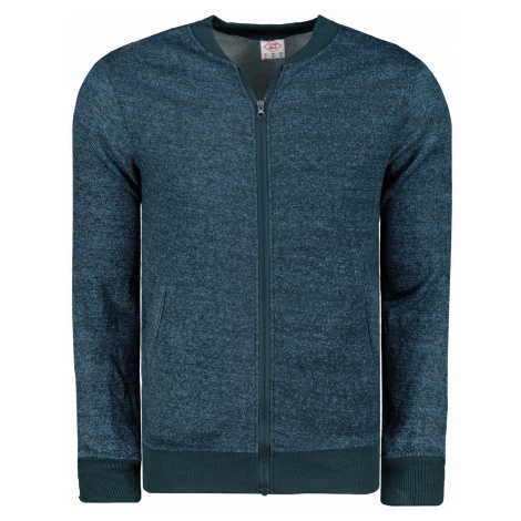 Men's bomber Lee Cooper Marl