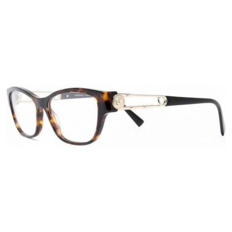 Damskie okulary Versace
