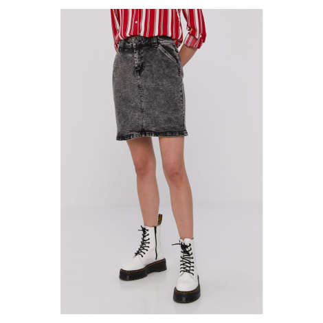 Spódnice jeansowe Noisy may
