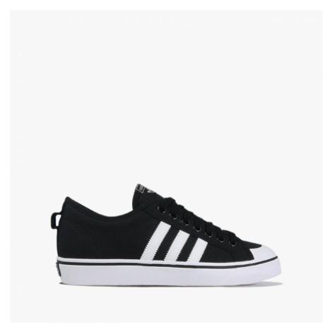 Buty męskie sneakersy adidas Originals Nizza CQ2332