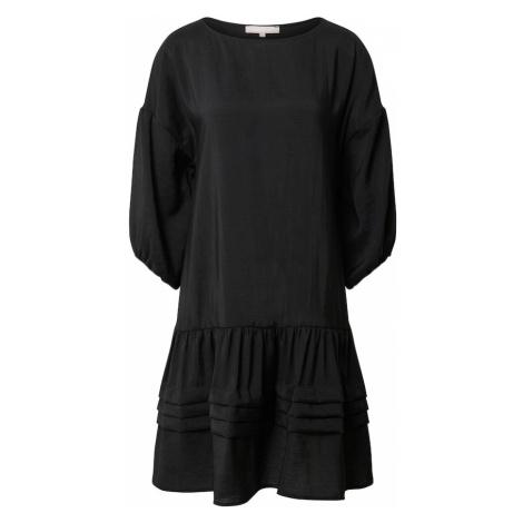 Soft Rebels Sukienka 'Amelia' czarny