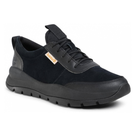 Timberland Sneakersy Boroughs Project TB0A2CAE0151 Czarny