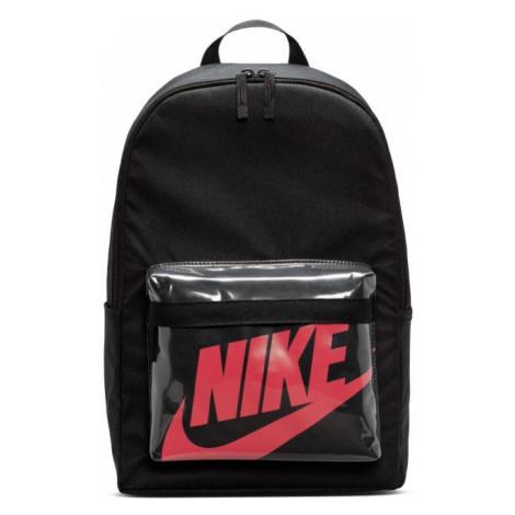 Plecak Nike Heritage 2.0 - Czerń