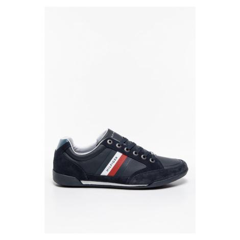 Buty Tommy Hilfiger Cupsole Sneaker Fm0Fm02989-Dw5 Navy