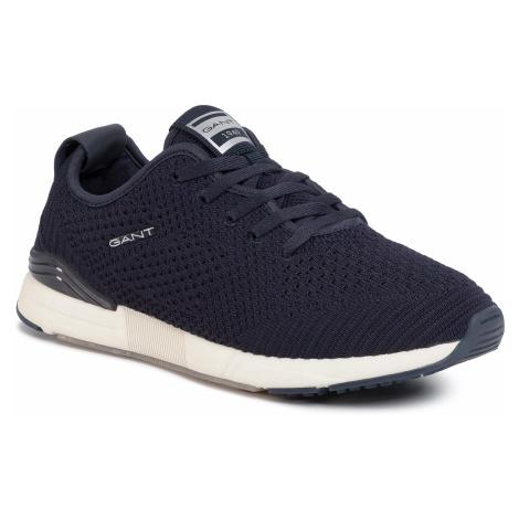 Sneakersy GANT - Brentoon 20638474 Marine G69