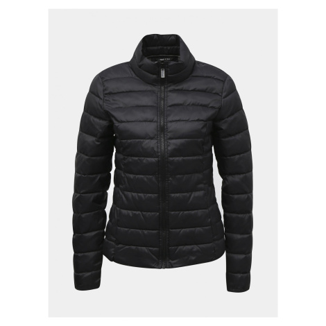 Only czarna kurtka zimowa Tahoe