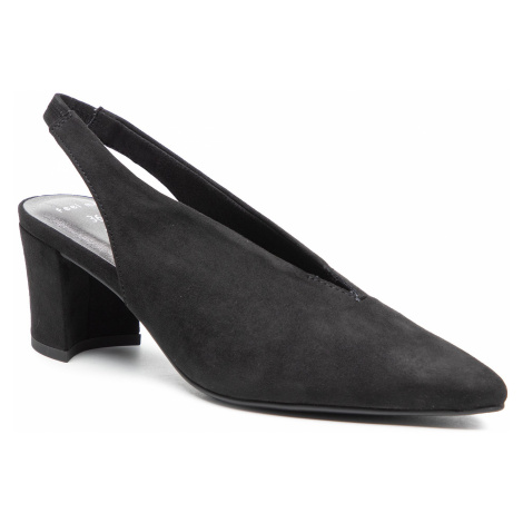 Sandały MARCO TOZZI - 2-29620-26 Black 001