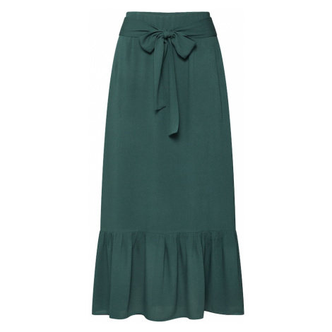EDITED Spódnica 'Ilsa' zielony