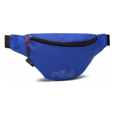 Fila Saszetka nerka Waist Bag Slim 685163 Niebieski