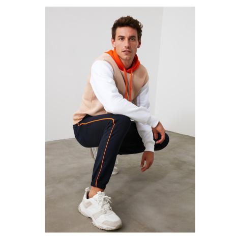 Spodnie dresowe męskie Trendyol Basic