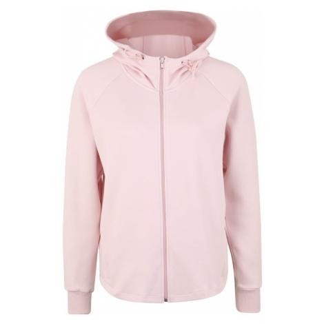 ESPRIT SPORTS Bluza rozpinana sportowa różowy pudrowy
