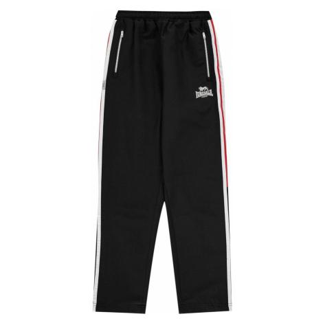 Lonsdale Two Stripe Woven Jogging Pants Junior Boys