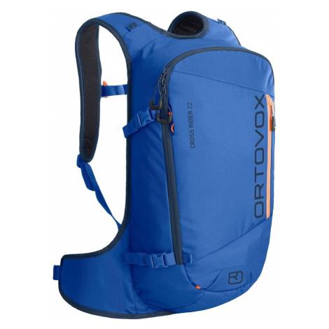 ORTOVOX Plecak CROSS RIDER 22-Pomarańczowy