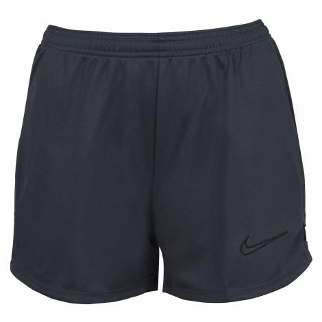 Damskie sportowe krótkie spodenki i szorty Nike