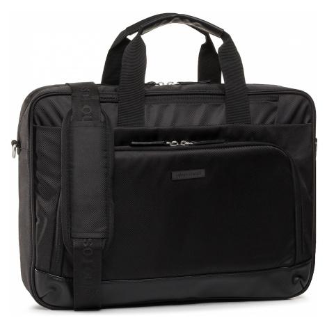 Torba na laptopa GINO ROSSI - BGM-S-032-10-04 Black