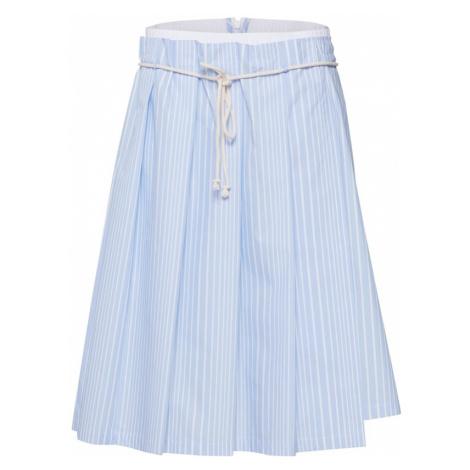 DRYKORN Spódnica 'CLOEE' niebieski