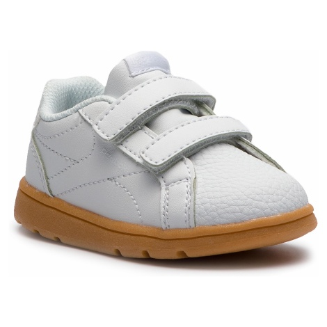 Buty Reebok - Royal Comp Cln 2V CN4799 White/Dark Gum