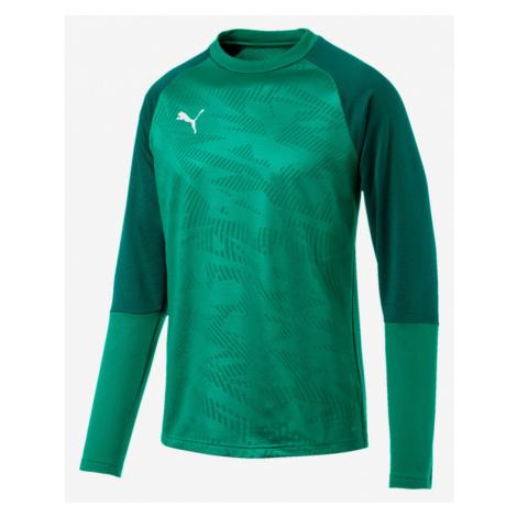 Puma Koszulka Zielony
