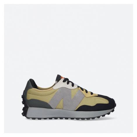 Buty męskie sneakersy New Balance MS327PB