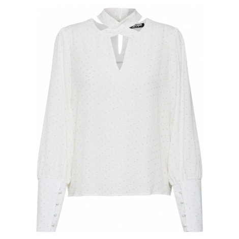 Fashion Union Bluzka 'ALMA' biały