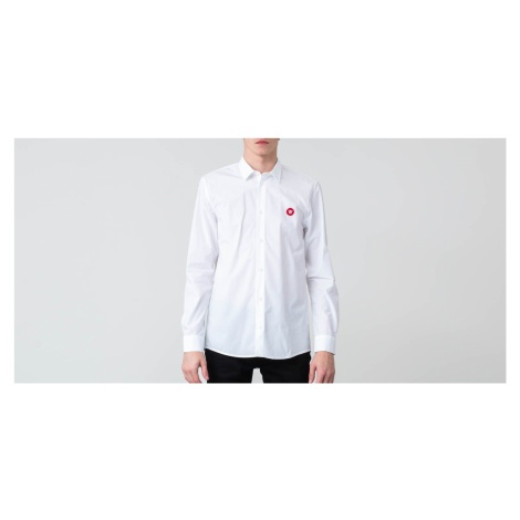 WOOD WOOD Kay Shirt Bright White