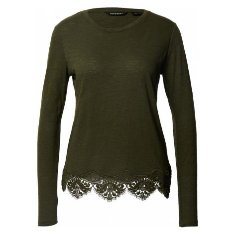 Superdry Koszulka 'Morocco' khaki