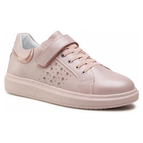 Sneakersy LASOCKI YOUNG - CI12-ALEXA-03 Pink