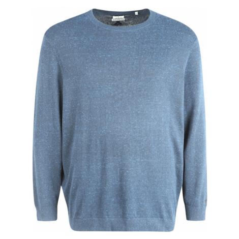 TOM TAILOR Sweter jasnoniebieski