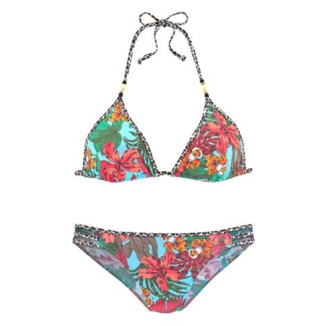 BRUNO BANANI Bikini mieszane kolory