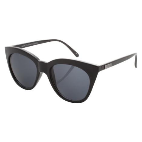 LE SPECS Okulary przeciwsłoneczne 'Halfmoon Magic' czarny