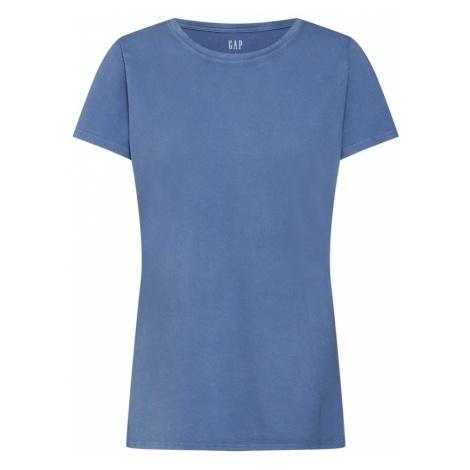 GAP Koszulka 'VINT' błękitny