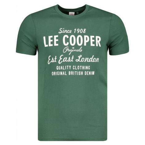 Koszulka męska Lee Cooper Logo