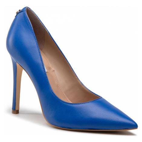 Szpilki GUESS - Gavi4 FL5GV4 LEA09 BLUE