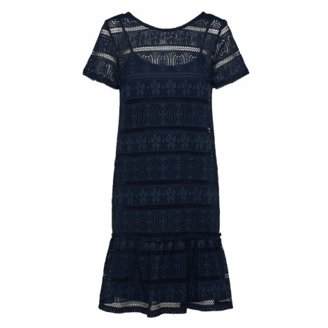 VILA Sukienka 'VILITTA' kobalt niebieski