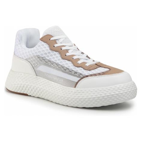 Sneakersy EMPORIO ARMANI - X4X269 XM233 D234 White/Glass