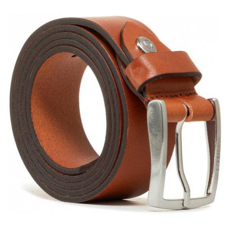 Guess Pasek Męski Not Coordinated Belts BM7303 LEA35 Brązowy