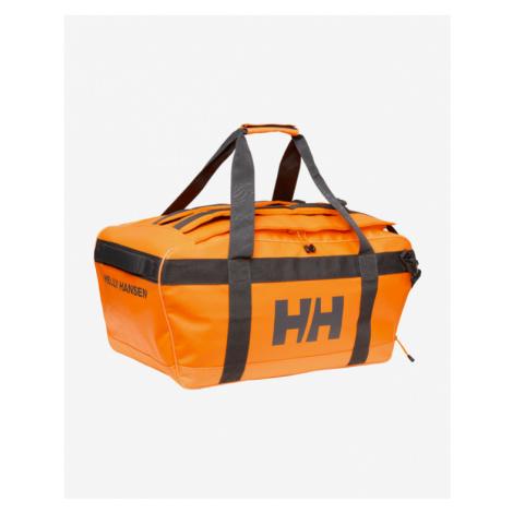 Helly Hansen H/H Scourt Duffel L Torba podróżna Pomarańczowy