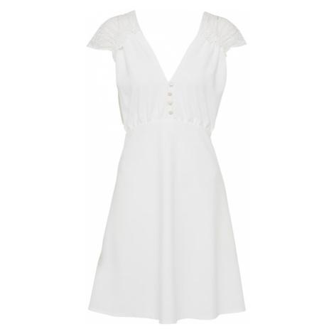 Sessun Sukienka biały Sessùn