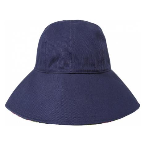 TOMMY HILFIGER Kapelusz 'Feminine Summer Hat ' ciemny niebieski