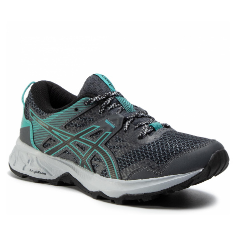 Buty ASICS - Gel-Sonoma 5 1012A568 Carrier Grey/Black 022