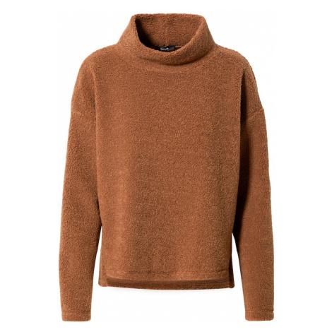 OPUS Sweter 'Gabri' karmelowy