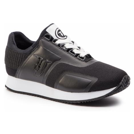 Sneakersy TRUSSARDI JEANS - 79A00328 K299
