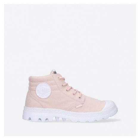 Buty damskie sneakersy Palladium Blanc Lt Lcc U 76222-638-M
