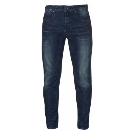 G Star A Crotch 3D Tapered Jeans Mens