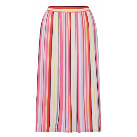 TOM TAILOR Spódnica mieszane kolory