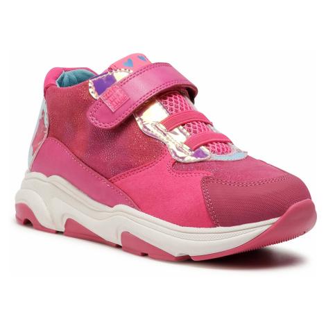Sneakersy AGATHA RUIZ DE LA PRADA - 201951 S A-Fucsia