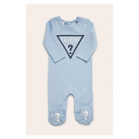 Guess Jeans - Pajacyk niemowlęcy 62-76 cm