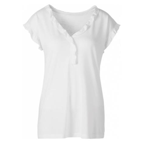 BEACH TIME Koszulka biały Beachtime