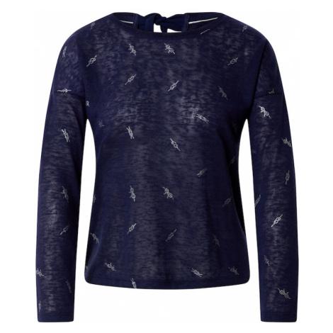 ONLY Koszulka 'STEPHI' ciemny niebieski